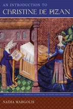 Load image into Gallery viewer, An Introduction To Christine De Pizan (New Perspectives On Medieval Literature: Authors And Traditions)