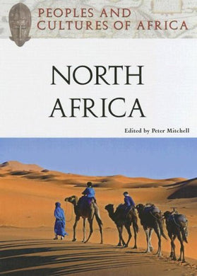 Peoples And Cultures Of North Africa (Peoples And Cultures Of Africa)