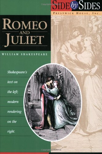 Romeo And Juliet: Side By Side (Side By Sides)