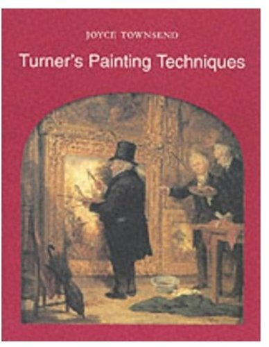 Turner'S Painting Techniques