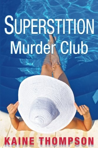 Superstition Murder Club (Large Print)