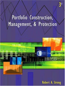 Portfolio Construction, Management, & Protection