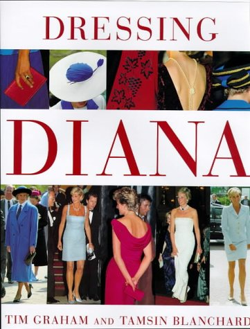 Dressing Diana - 1998 Publication