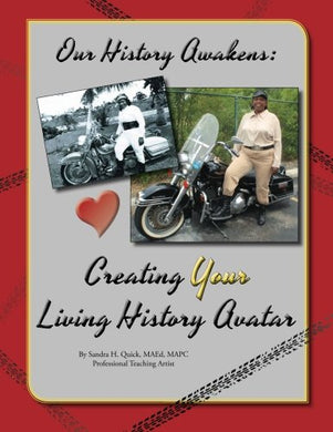 Our History Awakens: Creating Your Living History Avatar