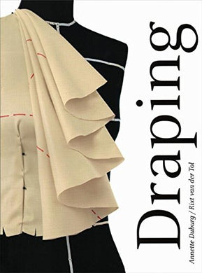 Draping - Art And Craftmanship In Fashion Design