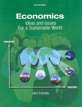 Load image into Gallery viewer, Economics: Ideas And Issues For A Sustainable World (2Nd Edition)