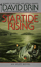 Load image into Gallery viewer, Startide Rising (The Uplift Saga, Book 2)