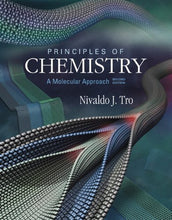 Load image into Gallery viewer, Principles Of Chemistry: A Molecular Approach Plus Masteringchemistry With Etext -- Access Card Package (2Nd Edition)