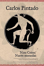 Load image into Gallery viewer, Nine Coins/Nueve Monedas (National Poetry)