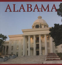Load image into Gallery viewer, Alabama (America)