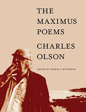 The Maximus Poems
