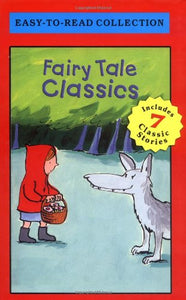Fairy Tale Classics Etr Collection (Easy-To-Read Collection)