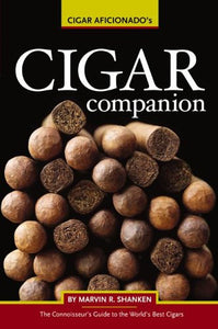 Cigar Companion (Connoisseur'S Guides)