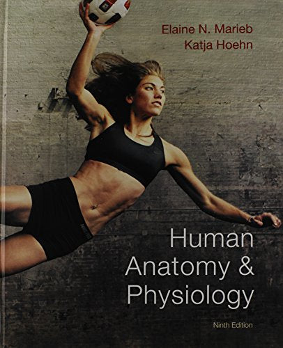 Human Anatomy & Physiology Plus A Brief Atlas Of The Human Body Plus Masteringa&P With Pearson Etext