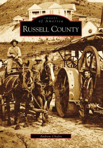 Russell County (Images Of America: Virginia)