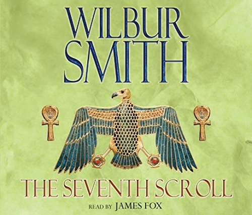 The Seventh Scroll (The Egyptian Novels)