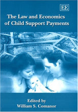 Load image into Gallery viewer, The Law And Economics Of Child Support Payments