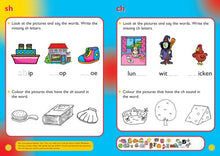 Load image into Gallery viewer, First Phonics (Collins Easy Learning Age 3-5)