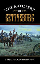 Load image into Gallery viewer, The Artillery Of Gettysburg