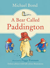 Load image into Gallery viewer, A Bear Called Paddington