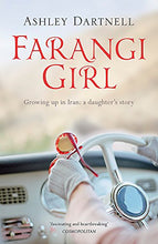 Load image into Gallery viewer, Farangi Girl
