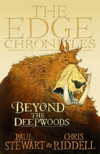 Load image into Gallery viewer, The Edge Chronicles 1: Beyond The Deepwoods