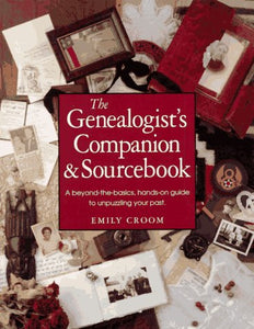 The Genealogist'S Companion & Sourcebook