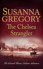 Load image into Gallery viewer, The Chelsea Strangler (Thomas Chaloner Adventure)