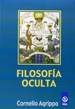 Load image into Gallery viewer, Filosofia Oculta / Hidden Philosophy (Hecate) (Spanish Edition)