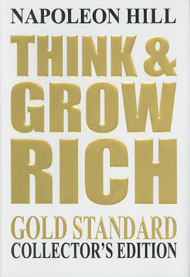 Think And Grow Rich Gold Standard
