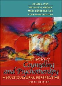 Theories Of Counseling And Psychotherapy: A Multicultural Perspective (5Th Edition)