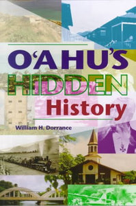 O'Ahu'S Hidden History: Tours Into The Past
