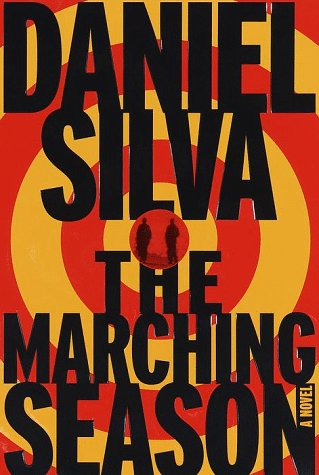 The Marching Season: A Novel