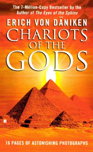 Chariots Of The Gods (Turtleback School & Library Binding Edition)