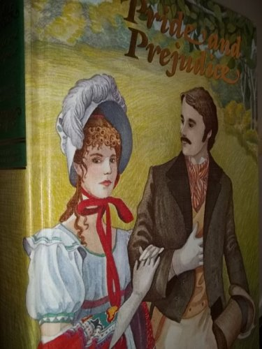 Pride And Prejudice (Illustrated Junior Library)