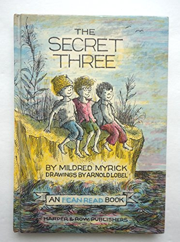The Secret Three (An I Can Read Book)