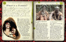 Load image into Gallery viewer, The Zombie Handbook