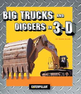 Big Trucks And Diggers In 3-D