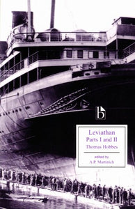 Leviathan, Parts I And Ii (Broadview Edition) (Pts. I & Ii)