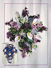 Load image into Gallery viewer, The Complete Wedding Floral Book (Leisure Arts #1664)