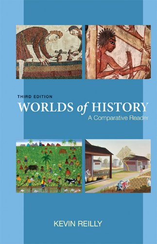 Worlds Of History : A Comparative Reader