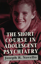 Load image into Gallery viewer, The Short Course In Adolescent Psychiatry (Master Work)