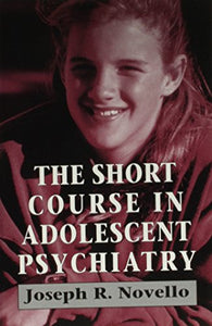 The Short Course In Adolescent Psychiatry (Master Work)