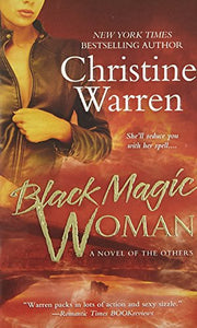 Black Magic Woman (The Others, Book 4)