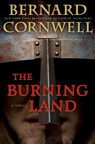 The Burning Land (Warrior Chronicles)