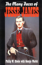 Load image into Gallery viewer, The Many Faces Of Jesse James