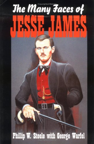 The Many Faces Of Jesse James
