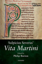 Load image into Gallery viewer, Sulpicius Severus' Vita Martini