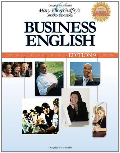 Business English (9Th Edition)