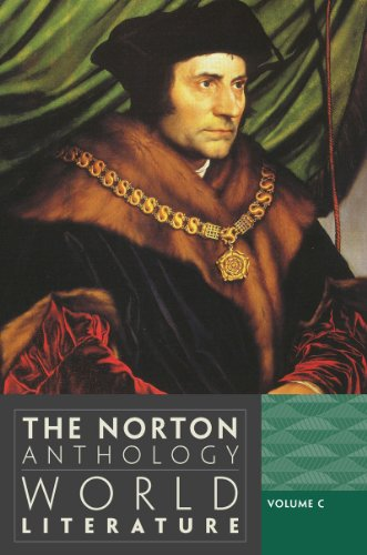 The Norton Anthology Of World Literature, Vol. C